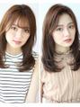 2Wayバング★綺麗なレイヤーは【高橋】にお任せ!
