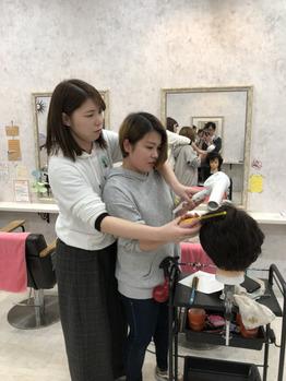 練習!黒羽Ruka_20200118_1