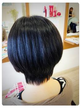 髪質改善 ヘアチューニング_20130403_1