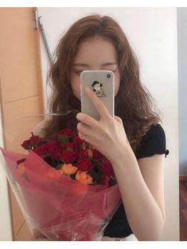 韓国人風ヒッピーパーマ_20190905_1