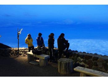 富士登山してきました!
