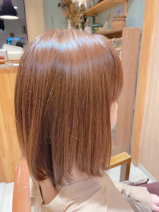 秋色カラー!_20210909_1