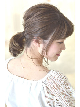 春にオススメ♪大人スタイル~アレンジ編!!_20180419_4