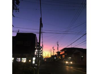 夕日_20191108_1