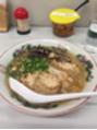 熊本のラーメン