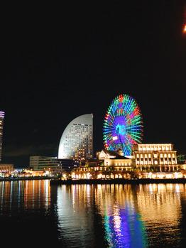 素敵な夜景☆_20180107_1