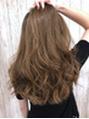 エクステの馴染みやすい髪型