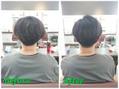 フレイス(FRAIS HAIR)メンズスタイル:ツーブロック