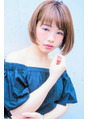 『MINX 谷口敦子』再現性の高いカットのご案内します