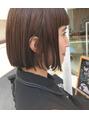 #STYLE#尾上#ヘアスタイル vol.74