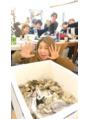牡蠣パーティー