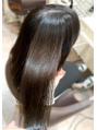 オーブ ヘアー フィル 富山店(AUBE HAIR fill)髪質改善
