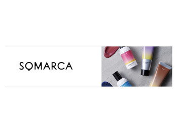 SOMARCA カラーシャンプー_20190906_1