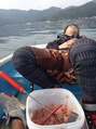 手漕ぎボート釣り