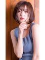【銀座】☆前髪で雰囲気を変えたい方へ☆