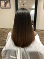 髪質改善シルクトリートメントがすごい