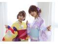 ☆浴衣&ヘアセット☆