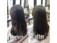 髪をキレイに伸ばす為に必要なこととは?(2)