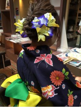 浴衣美人コンテスト_20170817_1