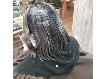 """髪質を整える""""髪質改善トリートメント""""の威力_20200318_2"""