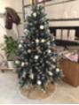 初のクリスマスに向けて、、、