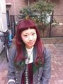 MIWAKO`S★November 16th 2012