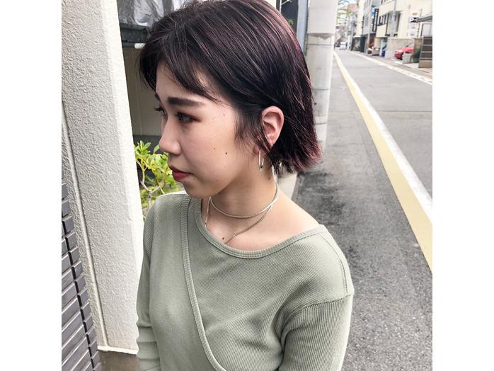 暖色系ヘアカラー_20191010_2