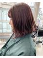 ロッジ 原宿店(RODGE)【nana】おすすめ color !