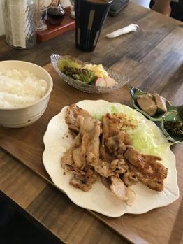 とても美味しい定食屋さん_20180128_1
