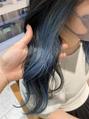 推しカラー【Light Blue】