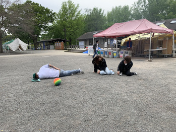 BBQ!! 【立川/LUXIS】_20190509_4
