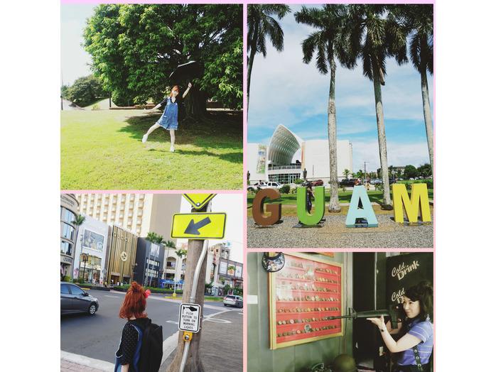 I Love guam (^-^) パート1_20191108_2