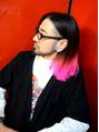 ピンクなオトコ