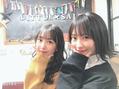 SKE48 日高優月さん、熊崎晴香さんご来店!