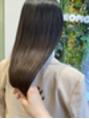 かんべ★髪質改善酸熱トリートメント★