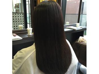 ★相田美髪通信352・抜け切った髪を沙絵子さん風に★_20160411_3