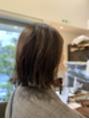 スピンヘアー 高倉店(Spin hair)梅雨対策いろいろあります