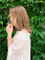 夏の楽しみ方 髪の毛編