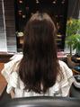 ルーチェ ヘアーデザイン(Luce Hair design)熱い・・・