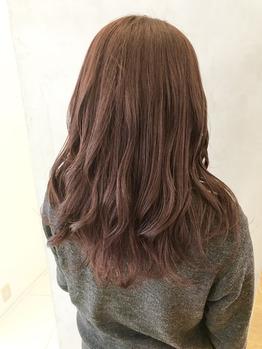 黒髪卒業(^^)