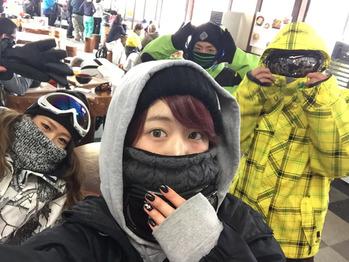 極寒の地へ_20170120_2