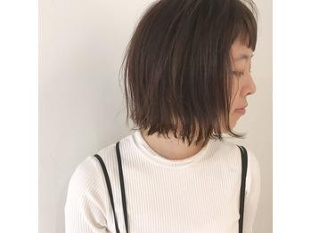 軽めbob◎_20171011_1