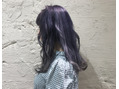 Ash purple☆=HASHIMURA=