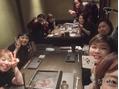 #ご飯会#galette梅田