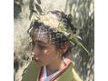 成人式や卒業式の髪飾りを迷われている方へ◎ヤナセ