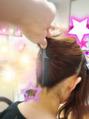 lesson Japan hair