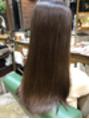 髪質改善で今年を乗り切りましょう!