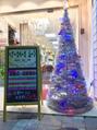 ヘアースペース ムーン(Hair Space MOON)【12月 クリスマス イベント ヘアーセット 着付け】