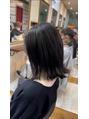 オーブ ヘアー ティティー 三宮店(AUBE HAIR titty)派手すぎないハイライト