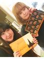 お土産 ありがとうございます!!!
